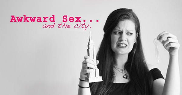 Awkward Sex... and the city